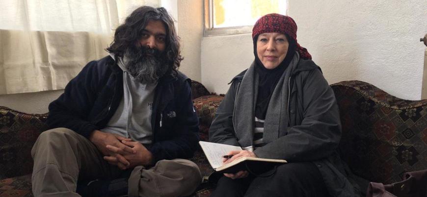 Muhaliflerce kurtarılan Muhammed Şakil Şabir esaret hayatı sırasında neler yaşadı?