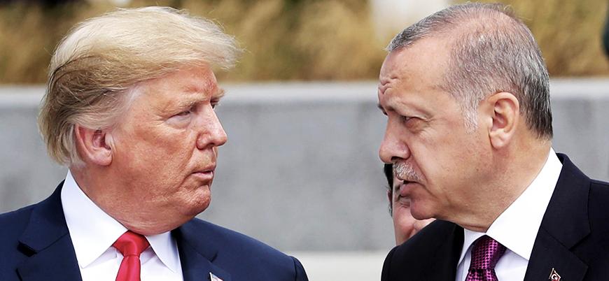 İngiliz basını: Trump'ın Ortadoğu politikasında ölümcül kafa karışıklığı var