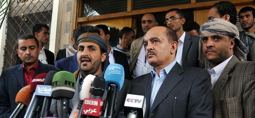 Yemen barış görüşmelerinin ikinci turu Ürdün'de olacak