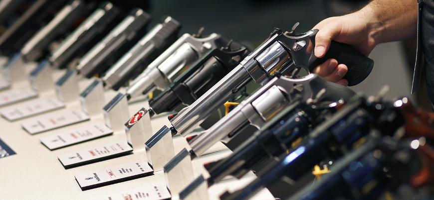 Cinayetlerde 64 bin kişinin öldüğü Brezilya'da sivillerin silaha erişimini kolaylaştıran kararname imzalandı