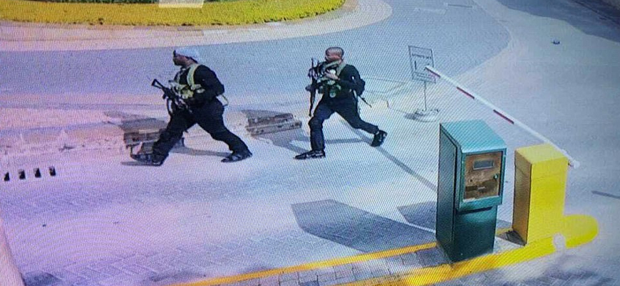 Eş Şebab Kenya'nın başkentinde saldırdı: Nairobi'de 19 saat süren çatışmalar sona erdi