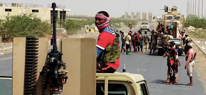 BMGK'da Yemen'e ateşkes gözlemcisi gönderme oylaması yapılacak