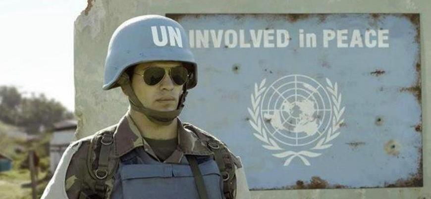 Birleşmiş Milletler'de maddi kriz: Barış gücü askerlerinin iki aylık bütçesi kaldı