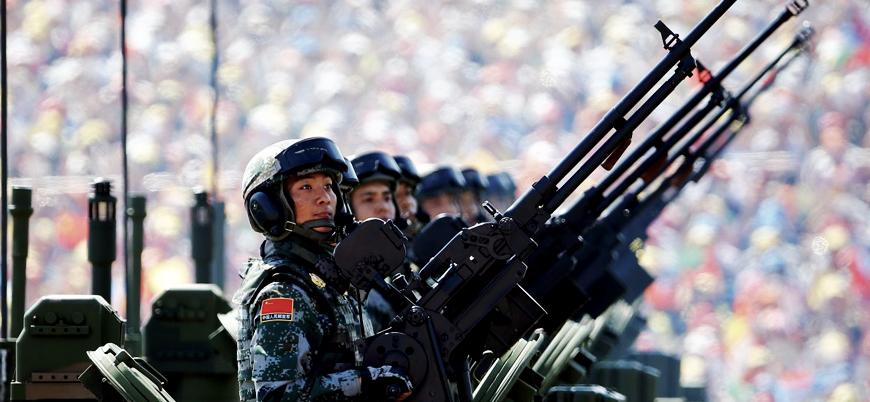Pentagon Çin'in askeri gücünü araştırdı: En gelişmiş silah sistemlerini tamamlıyorlar