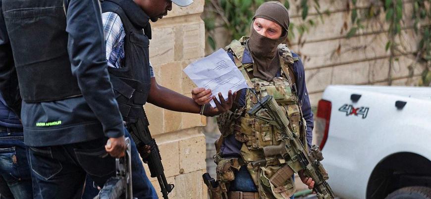 Eş Şebab'ın Nairobi saldırısında bir ABD vatandaşı öldü