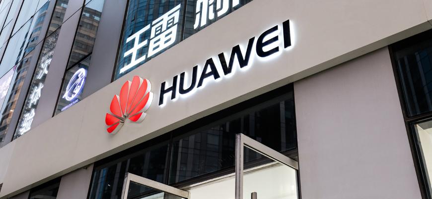 İngiltere'de Huawei iddiaları Savunma Bakanı'nı koltuğundan etti
