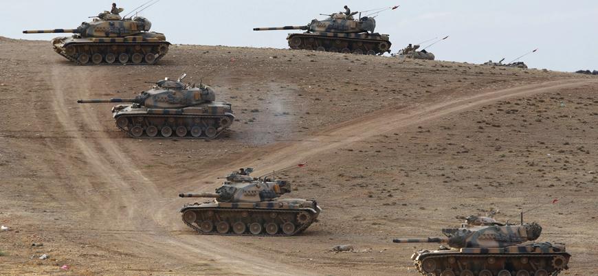Suriye'de düşünülen 'güvenli bölge' neleri kapsıyor?