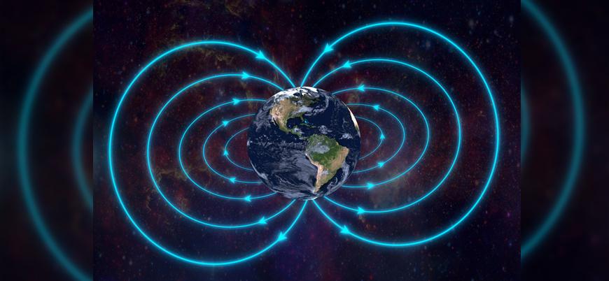 Dünyanın manyetik alanı neden değişiyor, neler oluyor?
