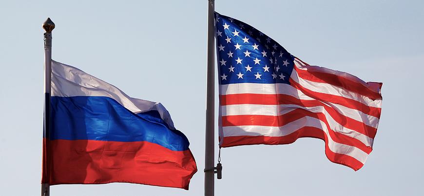 Rusya: ABD uzaya füze savunma sistemleri yerleştirilmesine olanak tanıyor
