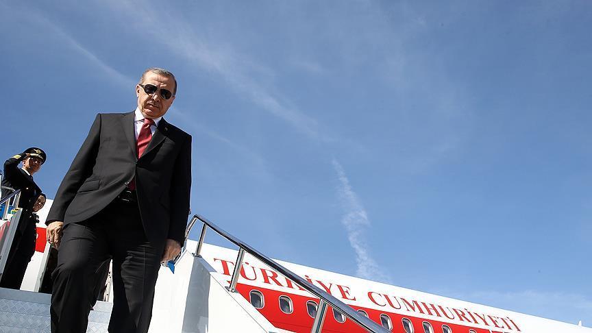 Erdoğan ilk kez Tanzanya, Madagaskar ve Mozambik'e gidecek