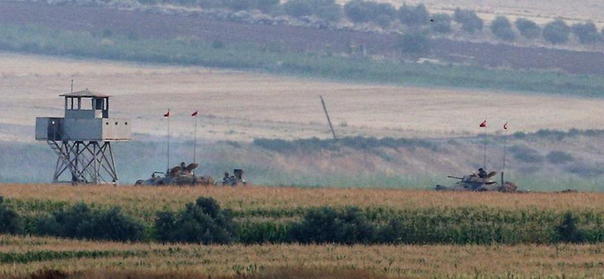 BM: Türkiye'nin güvenli bölge endişeleri dikkate alınmalı