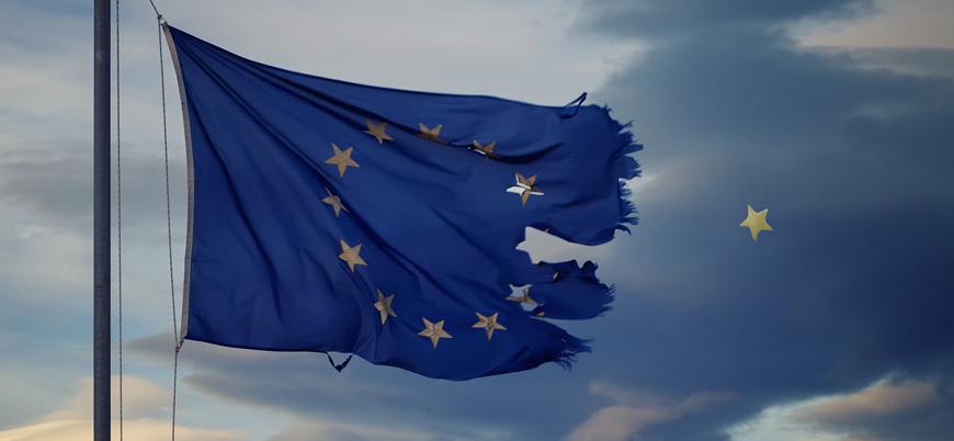 Avrupa'da AB karşıtı partiler