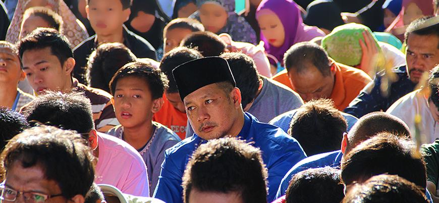 Moro Müslümanları referandum için sandığa gitti