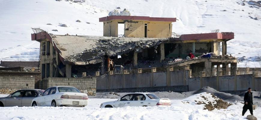 Taliban Afgan Özel Kuvvetler üssüne saldırdı: 100'e yakın asker öldü