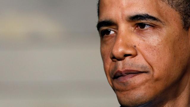Obama: 'Kırmızı çizgi' açıklamasından pişman değilim