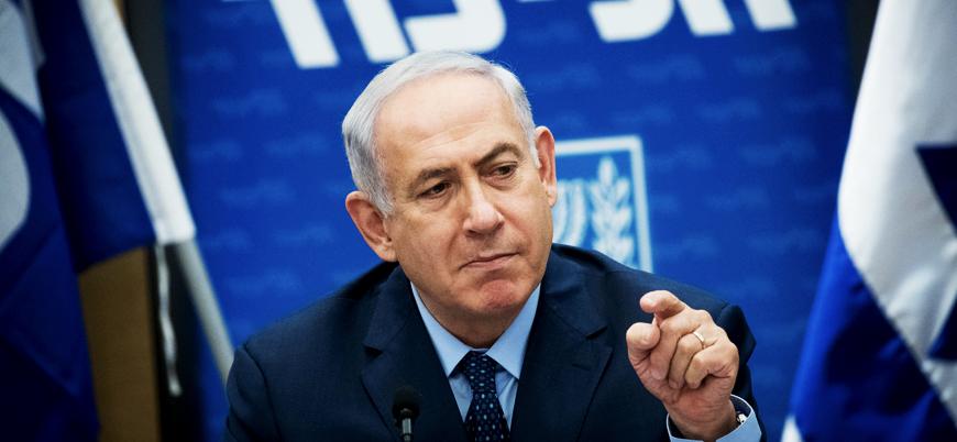 Netanyahu: Bizi yok etmekle tehdit eden sonuçlarına katlanır