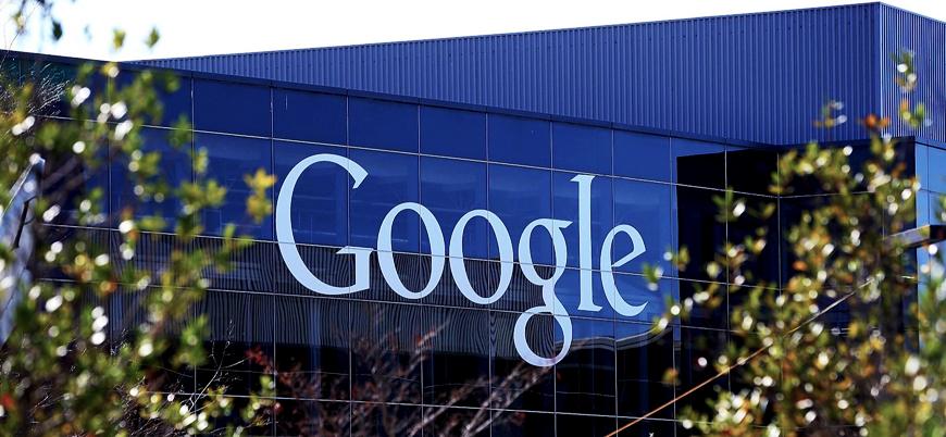 Fransa'dan Google'a 50 milyon euroluk para cezası