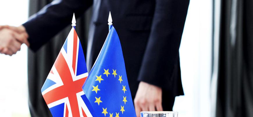 May anlaşmada ısrarlı: Brexit'ten vazgeçmeyeceğiz