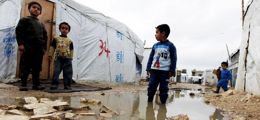 DSÖ: Mültecilere sunulan sağlık hizmetleri iyileştirilmeli