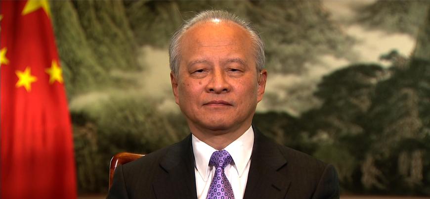 Çin 'asimilasyonu' savundu: Uygurları normal kişilere dönüştürmeye çalışıyoruz