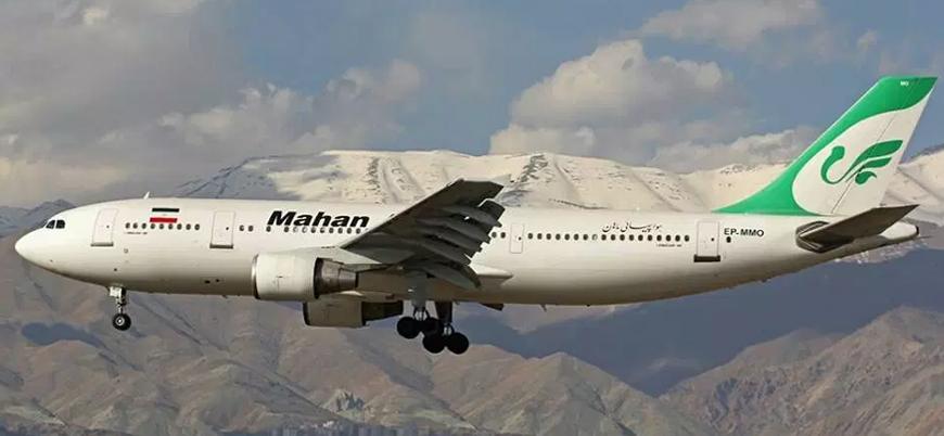 ABD Büyükelçisi: İran havayollarının uçtuğu ülkeler güvende hissetmemeli