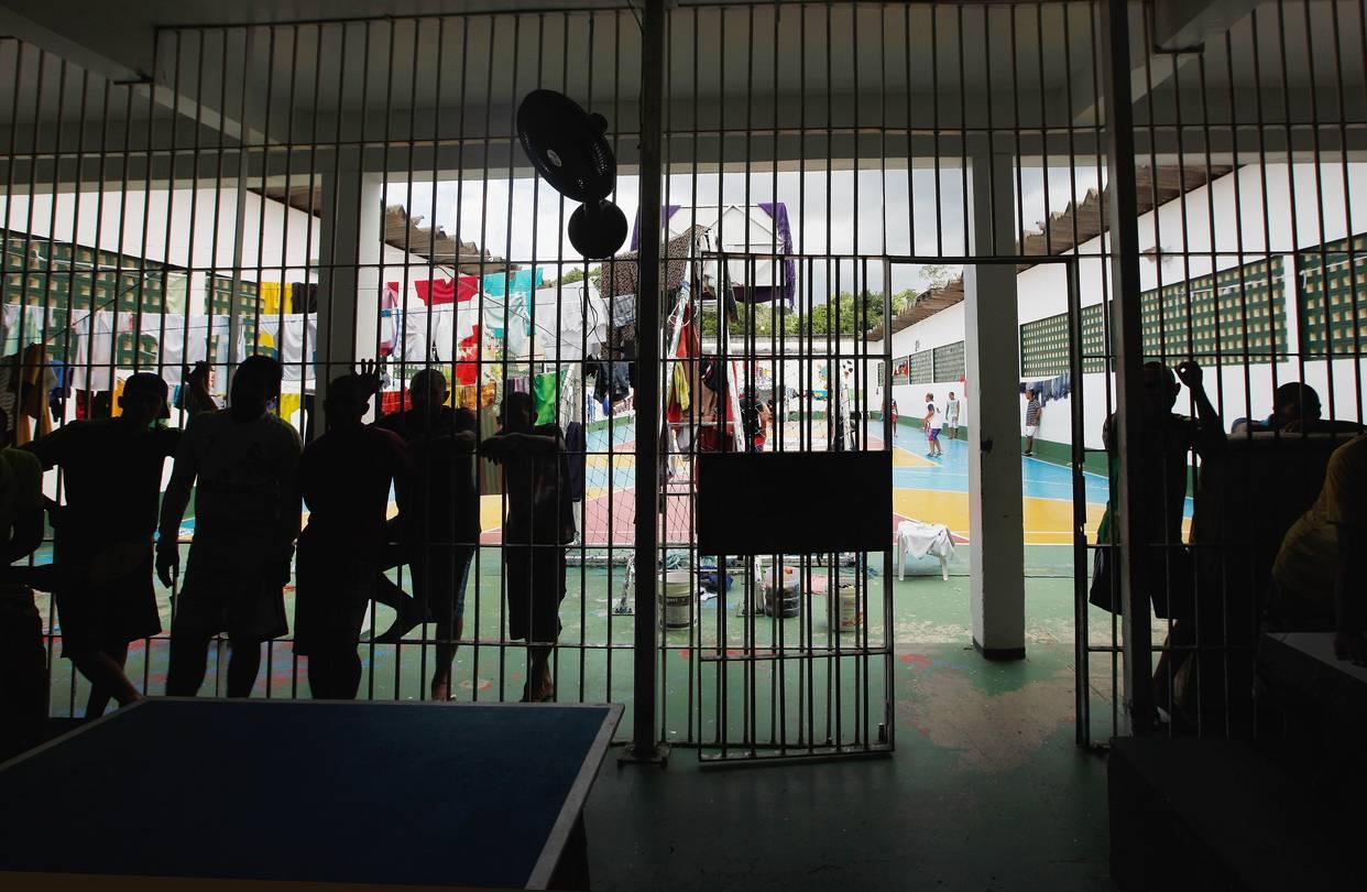 Brezilya'da yine cezaevi isyanı: 26 ölü