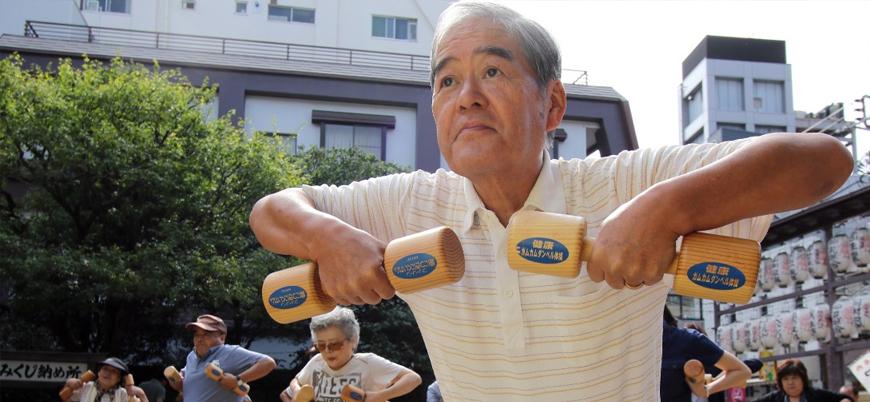 Japonların uzun yaşamasının sırrı ne?