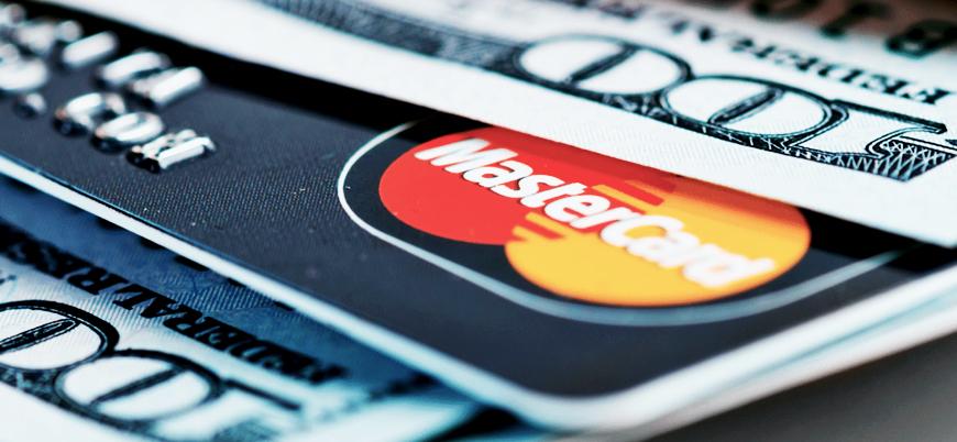 AB'den MasterCard'a 537 milyon euro ceza