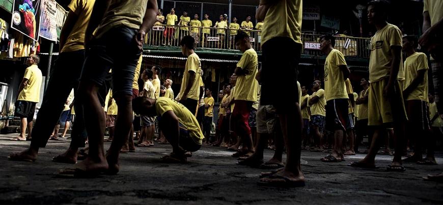 Filipinler'de tartışmalı yasa kabul edildi: Cezai sorumluluk yaşı 9'a düşürülecek