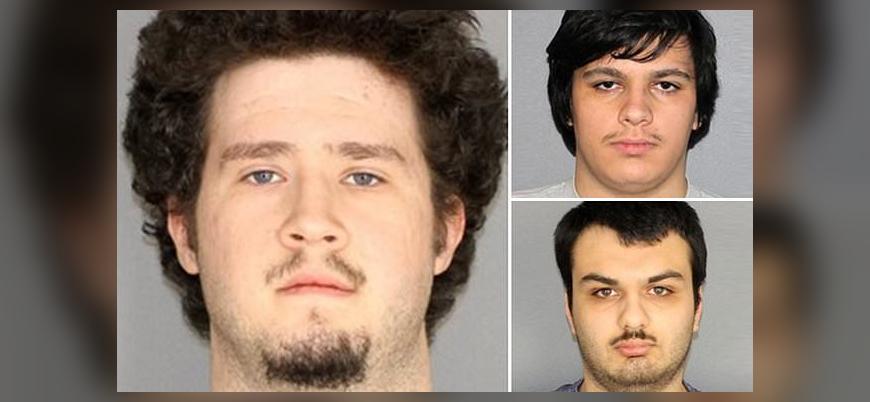 ABD'de Müslümanlara saldırı hazırlığındaki 4 kişi yakalandı