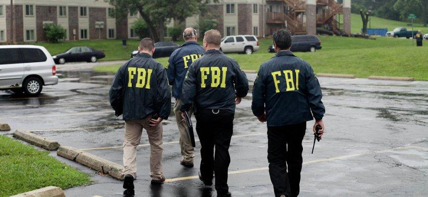FBI özel ajanlara ödeme yapamıyor