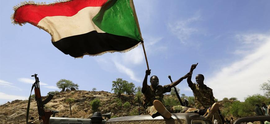 Rusya: Sudan ordusunu Rus şirketleri eğitiyor