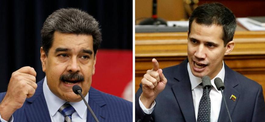 Venezuela muhalefet ile hükümet arasındaki müzakereler Oslo'da başlayacak