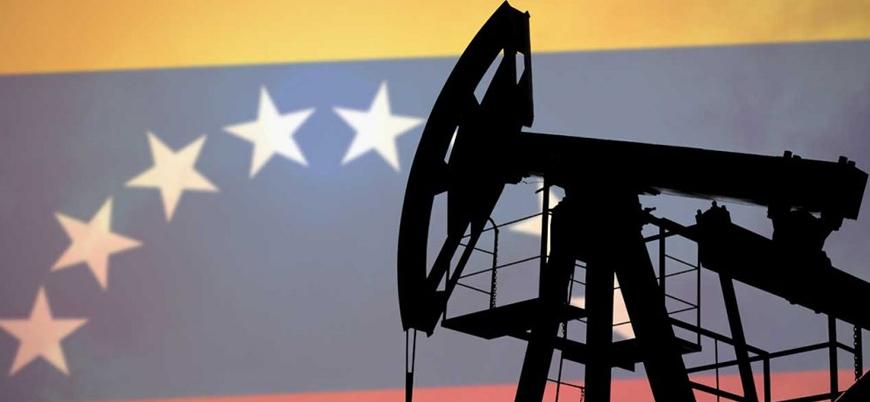 Venezuela'da petrol üretimi son 60 yılın en düşük seviyesinde
