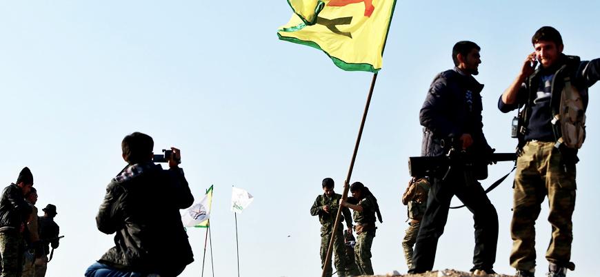 """""""YPG ile Esed rejimi arasında görüşmeler başlamak üzere"""""""