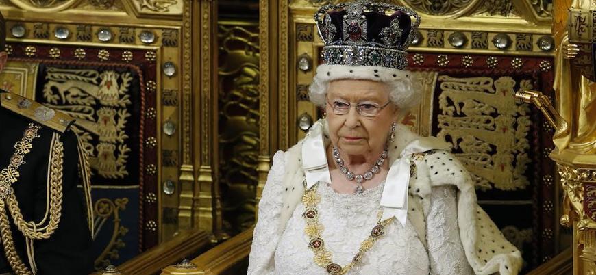 Kraliçe Elizabeth'ten Brexit yorumu: Büyük resmi gözden kaçırmayın