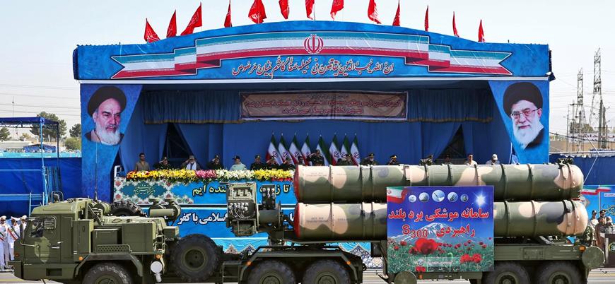 İran'dan Rusya'ya: İsrail vururken S-300'ler neden devreye girmiyor?