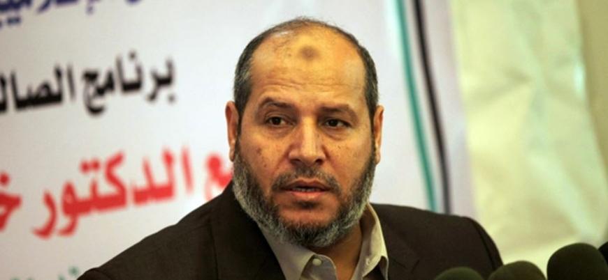 Hamas Katar'ın yardım fonunu 'İsrail'in politikaları nedeniyle' reddetti