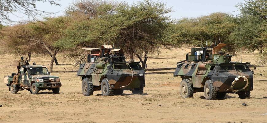 Mali'de BM askeri konvoyuna bombalı saldırı: 2 ölü