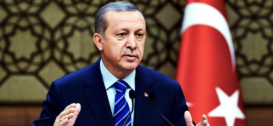 Cumhurbaşkanı Erdoğan: Ekonomide iyi durumdayız, enflasyon sıkıntımız var