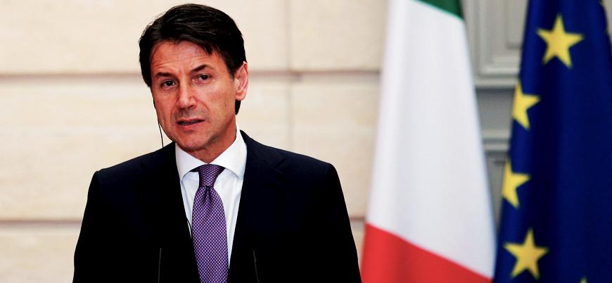 İtalya, Almanya ve Fransa'nın imzaladığı anlaşmaya tepkili: Dalga geçiyorlar