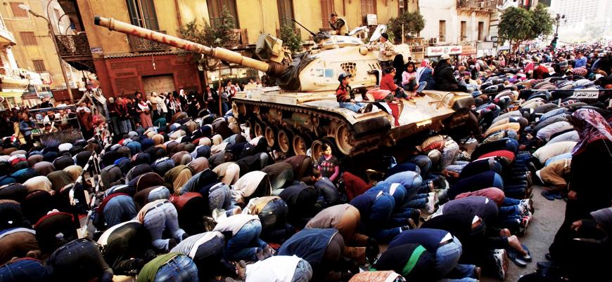 Mısır'da Cuma vaazları merkezileştiriliyor