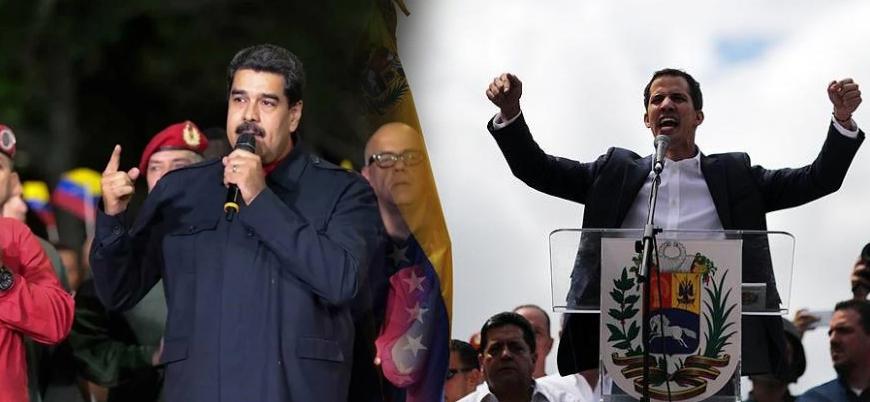 5 soruda 'Venezuela' krizi