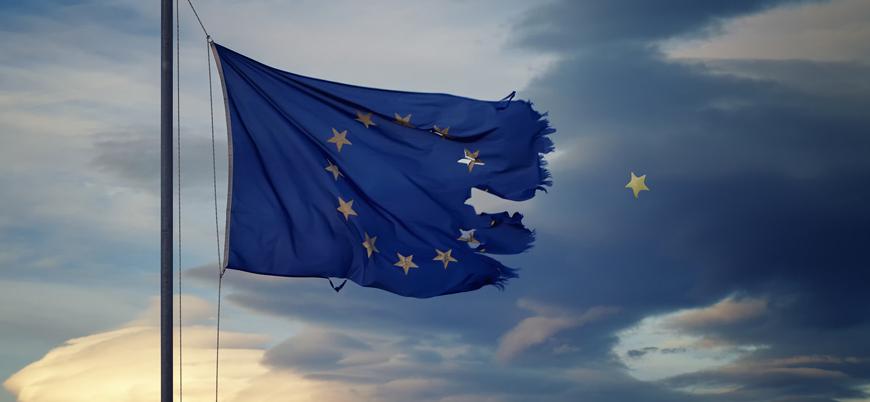 """Düşünürlerden manifesto: """"Avrupa parçalanıyor"""""""