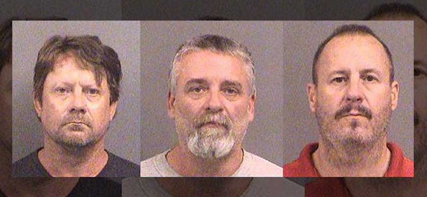 ABD'de bir camiye bombalı saldırı planlayan 3 kişiye hapis cezası