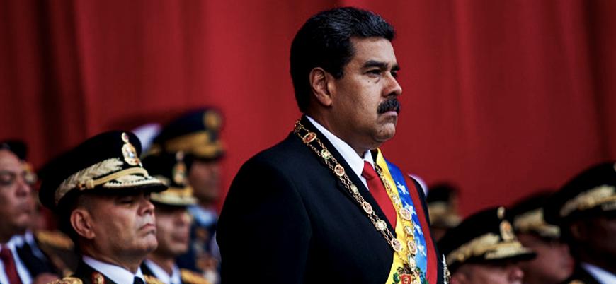 Avrupa ülkelerinden Maduro'ya ültimatom: 8 gün içerisinde seçim çağrısı yap