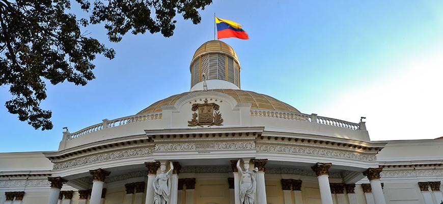 Venezuela'dan 'seçim tekrarlansın' çağrılarına yanıt