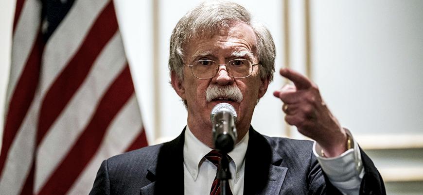 """ABD'den Venezuela tehdidi: """"Guaido'ya bir tehdit olursa önemli tepki veririz"""""""