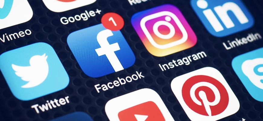 EGM: Sosyal medyada birçok kanalı kapattık