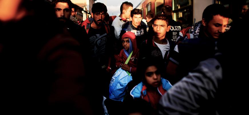 Kayıp mülteci gençlere ne oluyor?